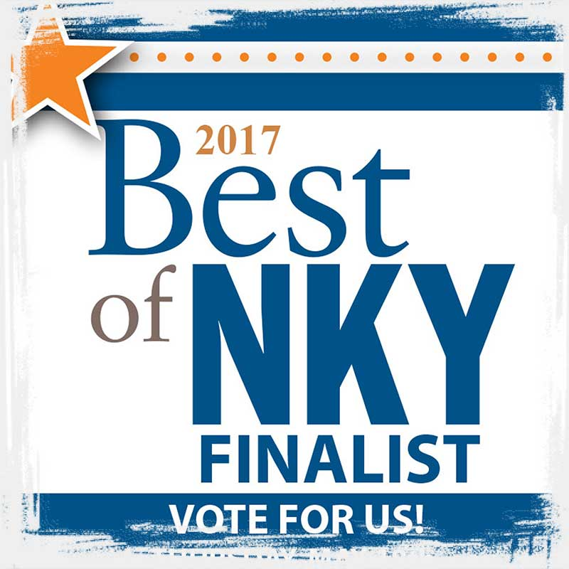 Crescent Springs Joella's Best of NKY finalist